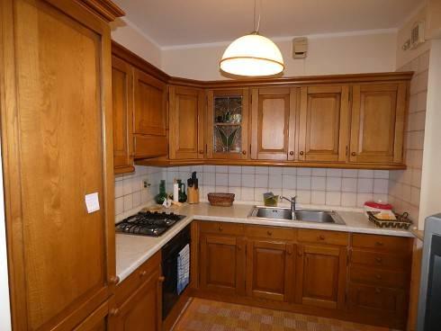 Appartamento in ottime condizioni arredato in affitto Rif. 8063123