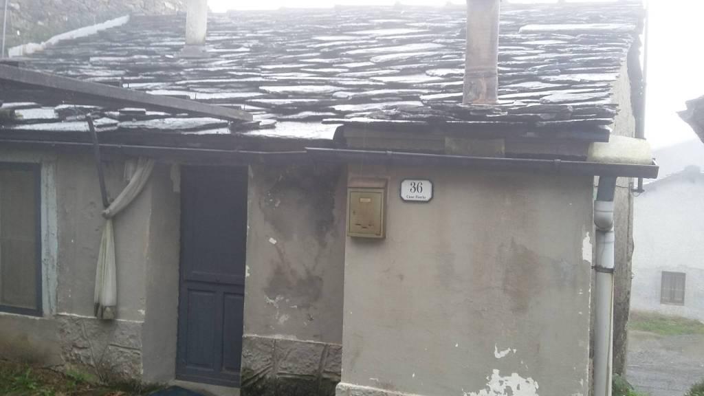 Appartamento da ristrutturare in vendita Rif. 8061043