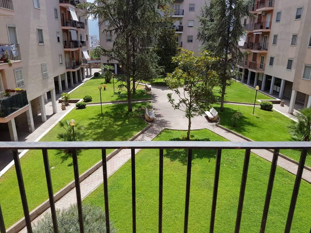 Appartamento in buone condizioni in affitto Rif. 8061313