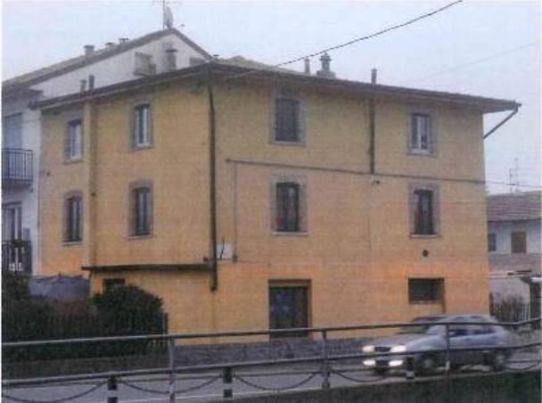Appartamento in vendita a Zanica, 3 locali, prezzo € 24.679 | PortaleAgenzieImmobiliari.it