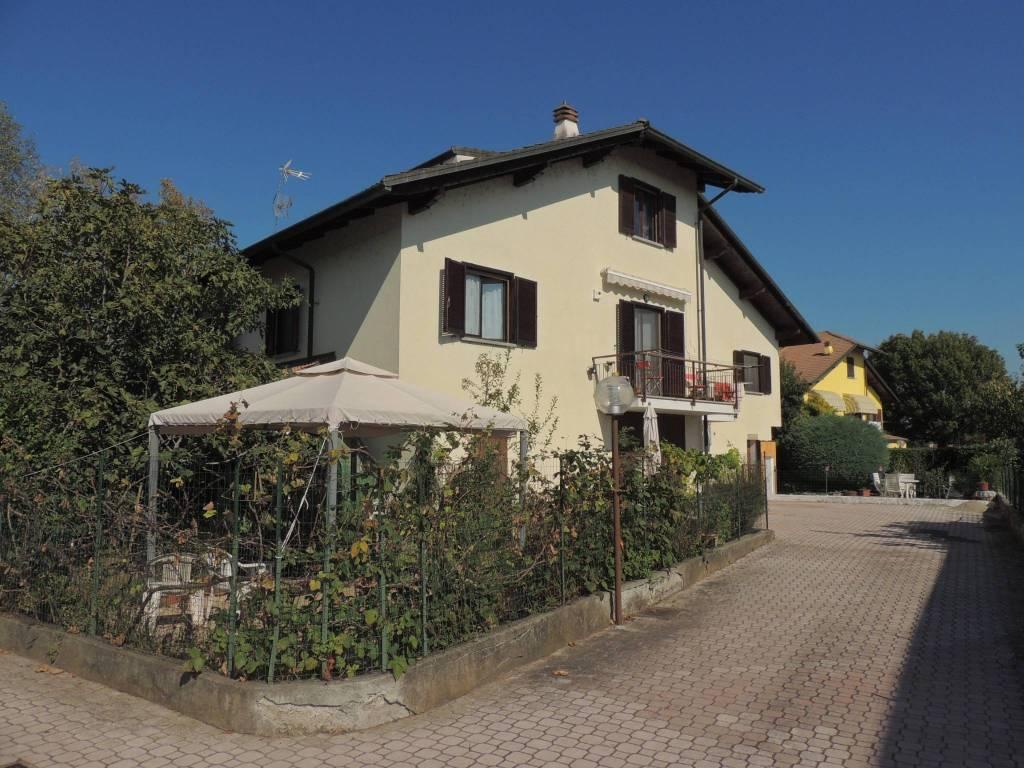 Villa in ottime condizioni in vendita Rif. 8081194