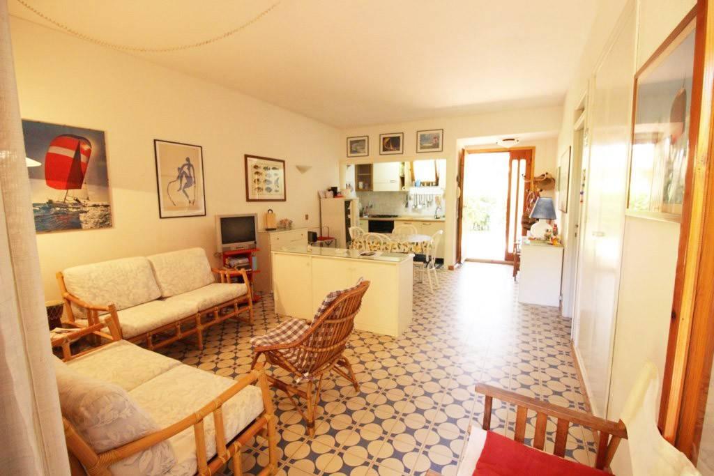 Appartamento in buone condizioni parzialmente arredato in vendita Rif. 8084057