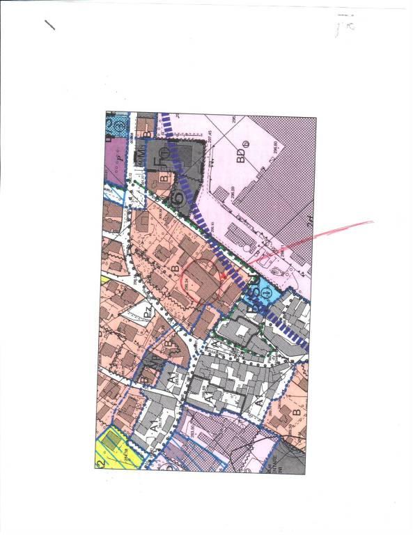 Capannone da demilire e ricostruire residenziale Rif. 8078736