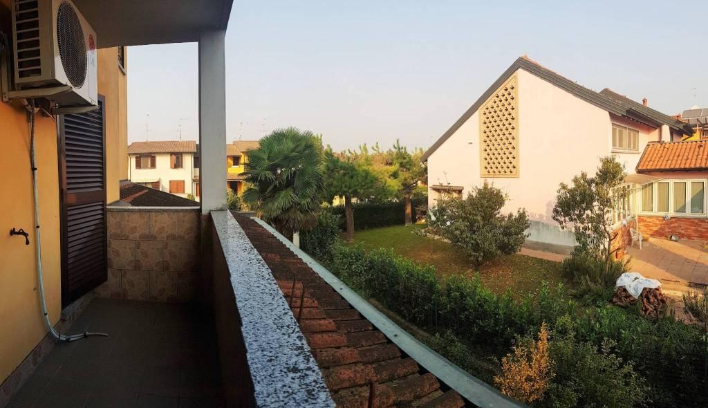 Villa in vendita a Chieve, 4 locali, prezzo € 129.000 | PortaleAgenzieImmobiliari.it