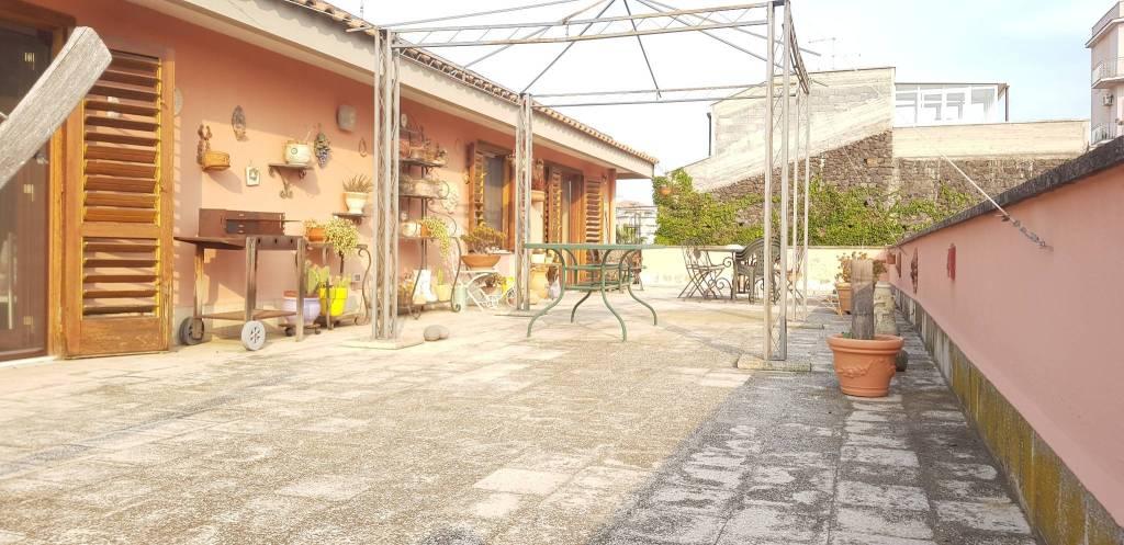 Attico / Mansarda in ottime condizioni in vendita Rif. 8054032