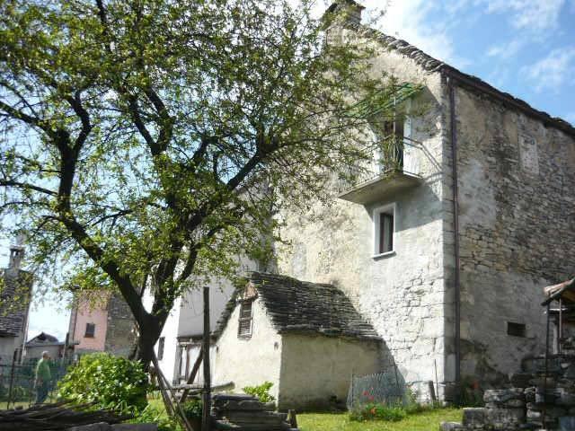 Casa Indipendente in buone condizioni in vendita Rif. 8078787