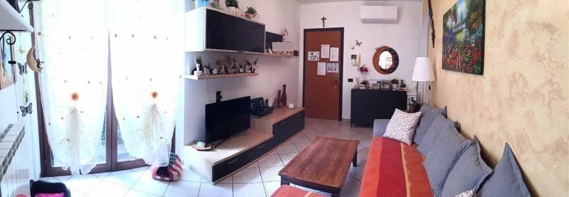 Appartamento in buone condizioni in vendita Rif. 8191919