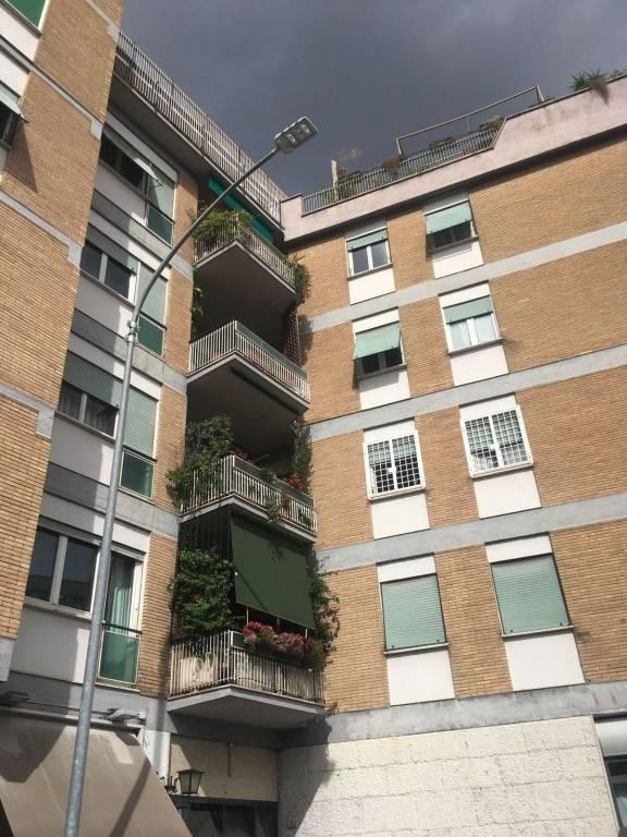 Appartamento in affitto a Roma, 3 locali, zona Zona: 29 . Balduina, Montemario, Sant'Onofrio, Trionfale, Camilluccia, Cortina d'Ampezzo, prezzo € 1.150 | CambioCasa.it