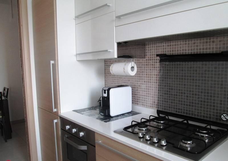 Appartamento parzialmente arredato in vendita Rif. 8191921