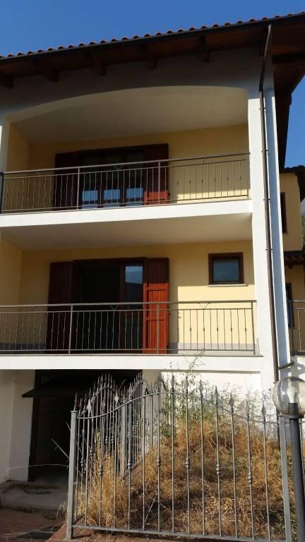 Casa Indipendente in ottime condizioni in affitto Rif. 8086606