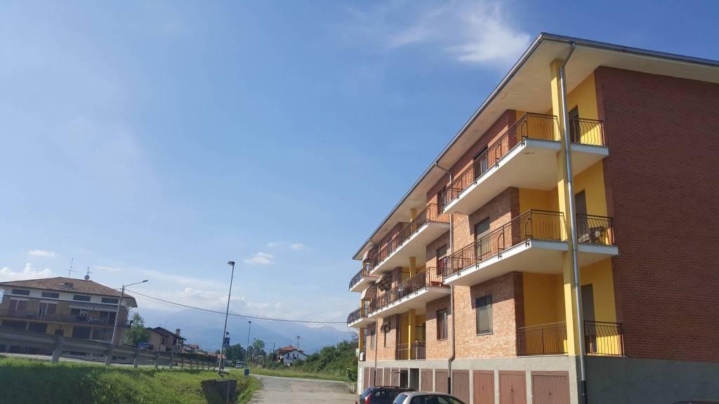 Foto 1 di Quadrilocale via Giuseppe Verdi, Cerrione