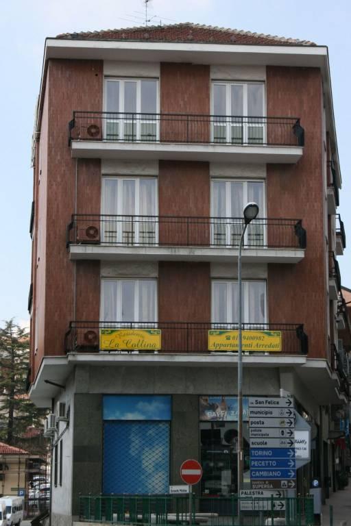 Appartamento in ottime condizioni arredato in affitto Rif. 8090910