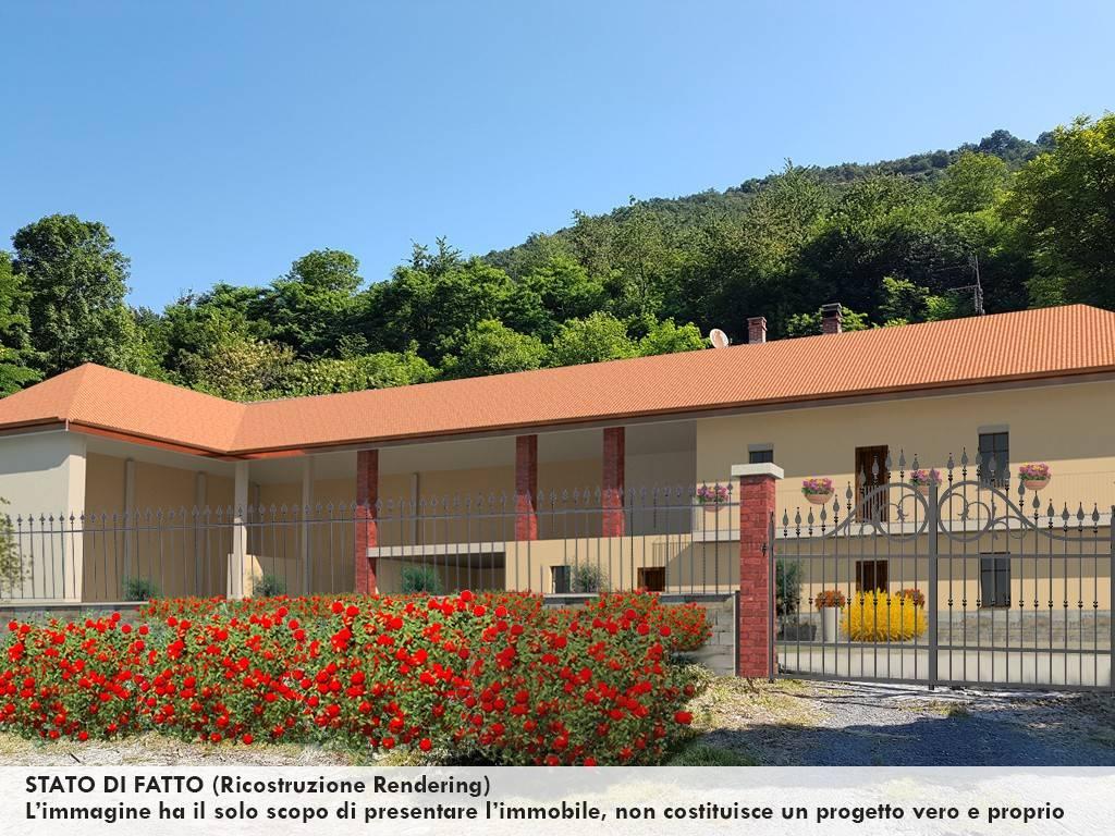 Rustico / Casale da ristrutturare in vendita Rif. 7337634