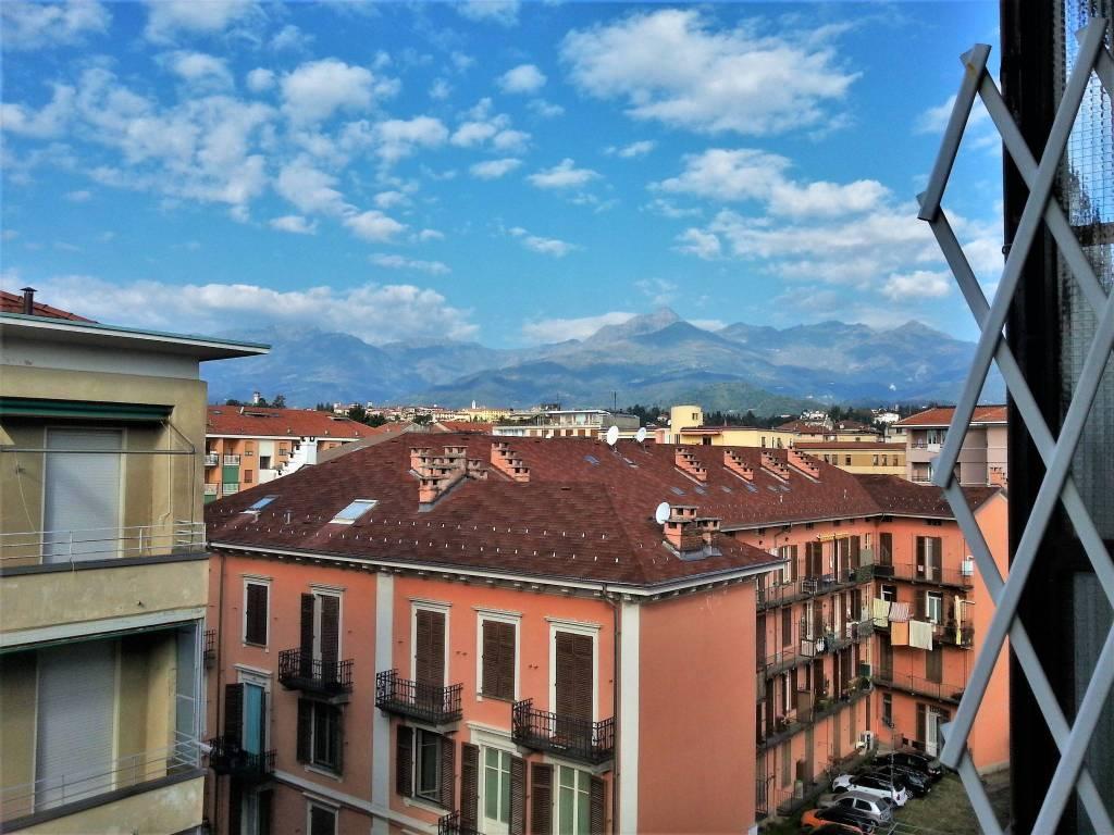 Appartamento in affitto a Biella (BI)