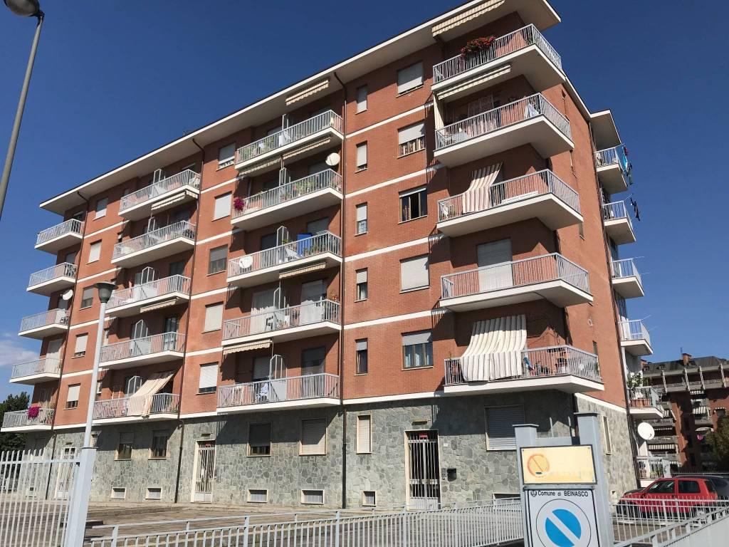 Appartamento in vendita via Alessandro Manzoni 17 Beinasco