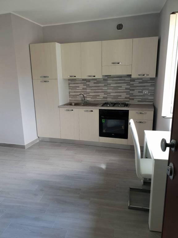 Appartamento in affitto a Lamezia Terme, 1 locali, prezzo € 280 | CambioCasa.it