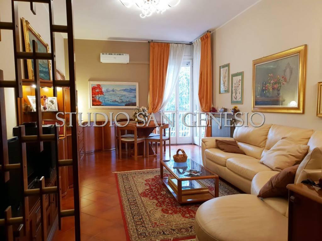 Appartamento in vendita a Pavia, 3 locali, prezzo € 148.000 | CambioCasa.it