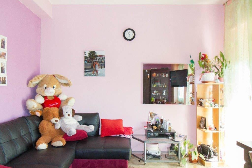Appartamento in buone condizioni in vendita Rif. 7756946