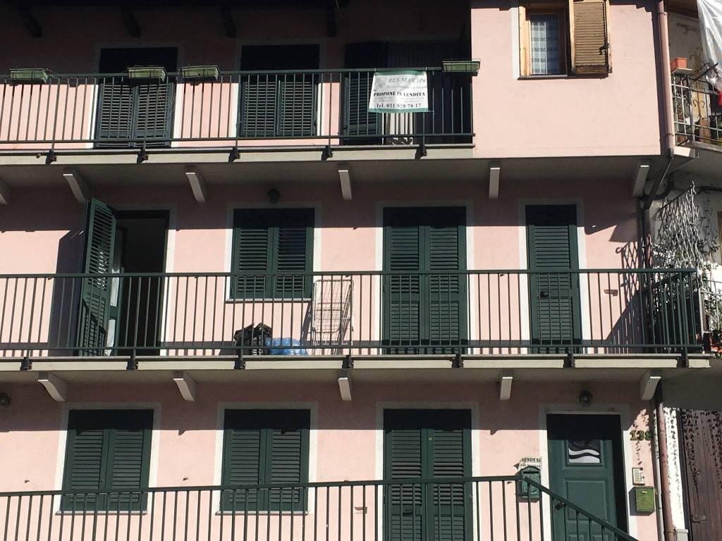 Appartamento in ottime condizioni in vendita Rif. 4183091