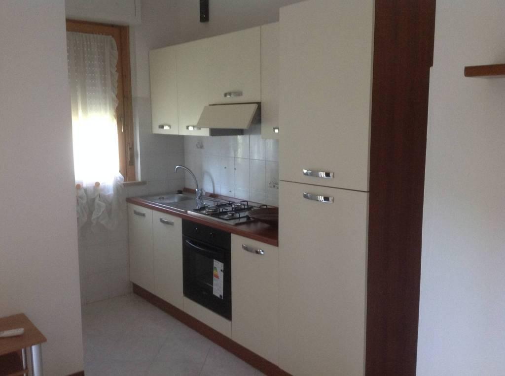 Appartamento in ottime condizioni arredato in affitto Rif. 8084350