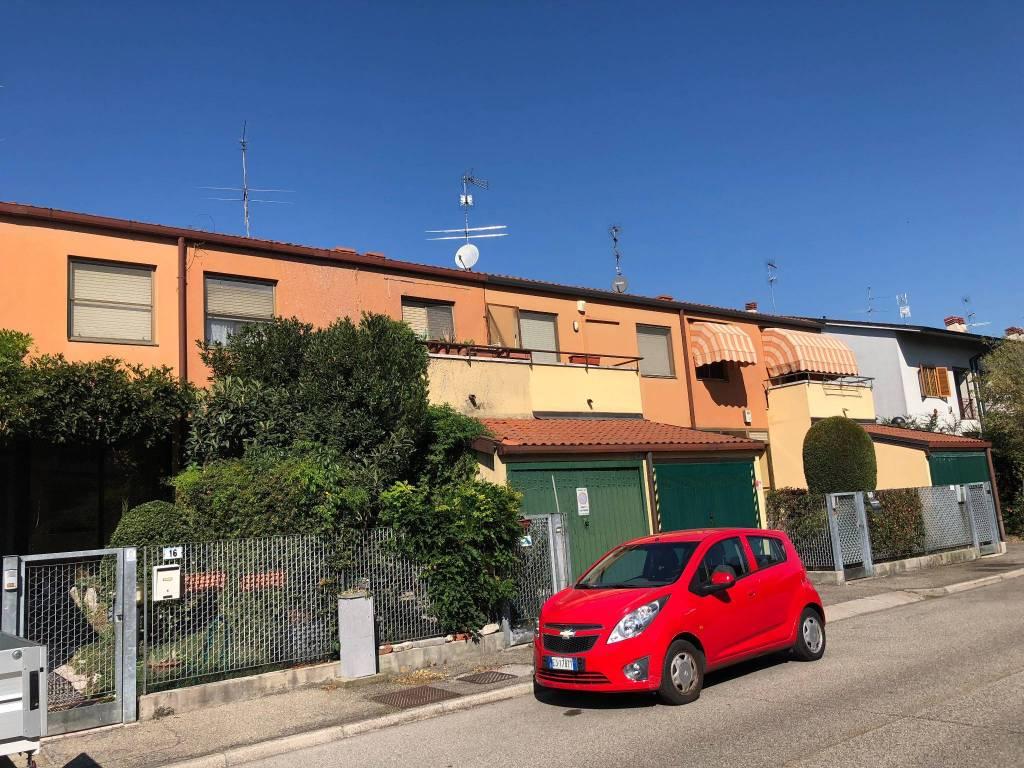 Villetta a schiera in vendita Rif. 8086623