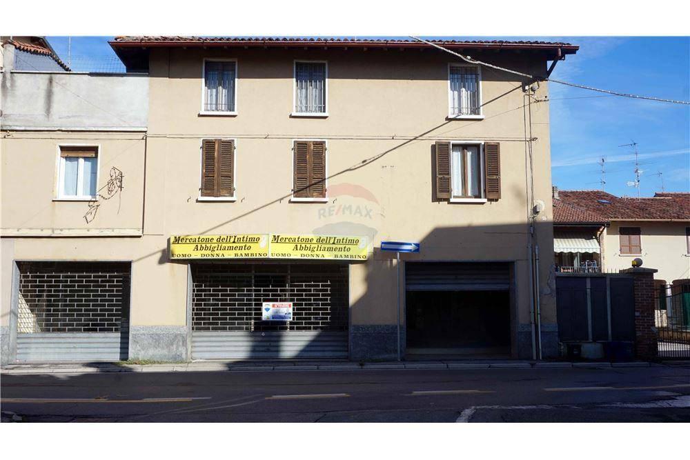 Negozio / Locale in vendita a Bagnolo Mella, 1 locali, prezzo € 160.000 | CambioCasa.it