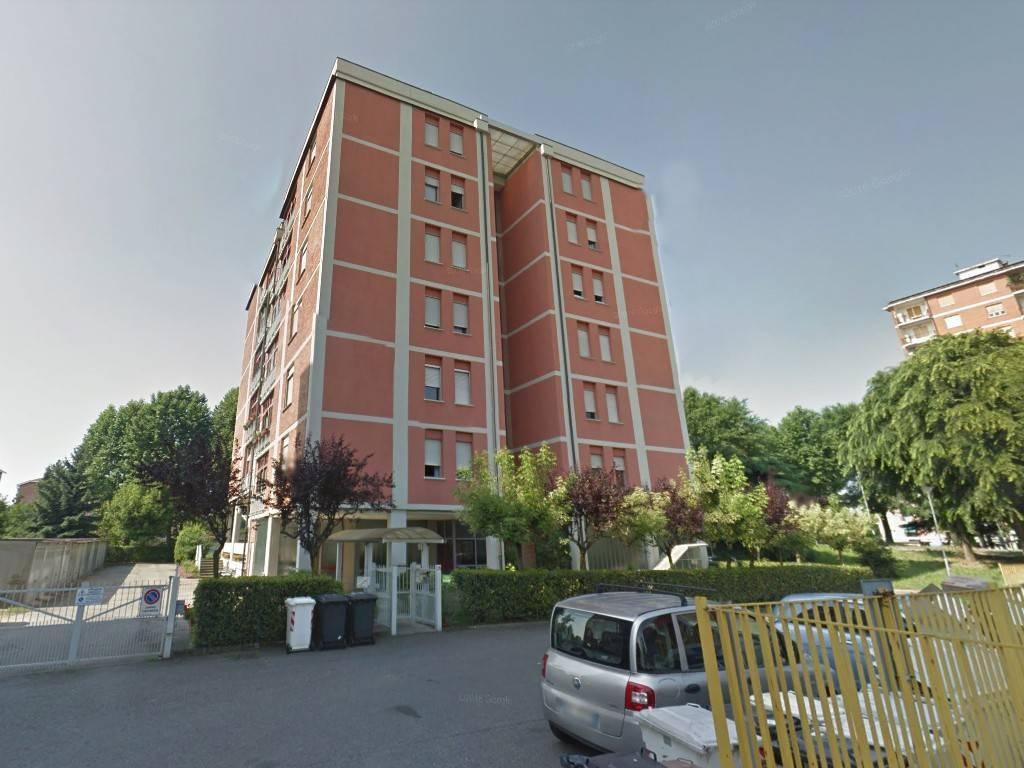 Appartamento in vendita a Collegno, 4 locali, prezzo € 78.000 | CambioCasa.it