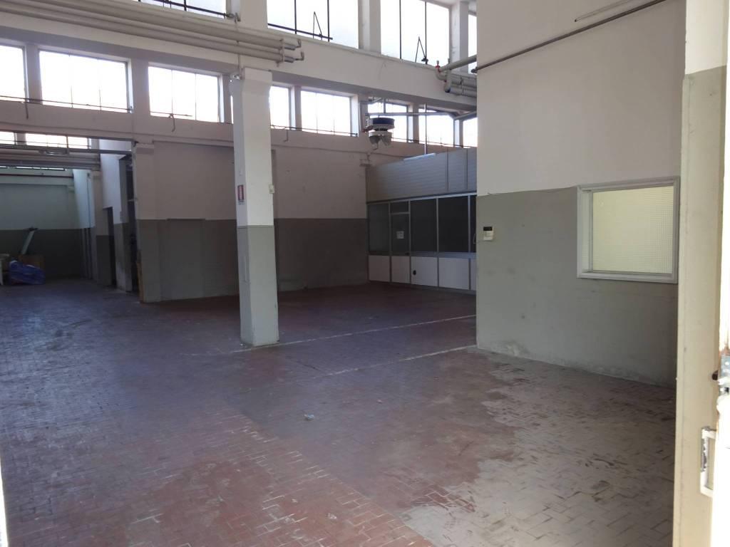 Magazzino in affitto - Quarto Inferiore, Granarolo dell'Emilia