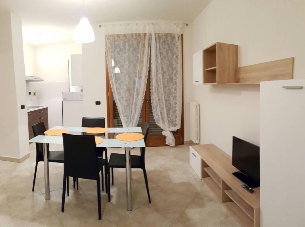 Appartamento arredato in affitto Rif. 8086877