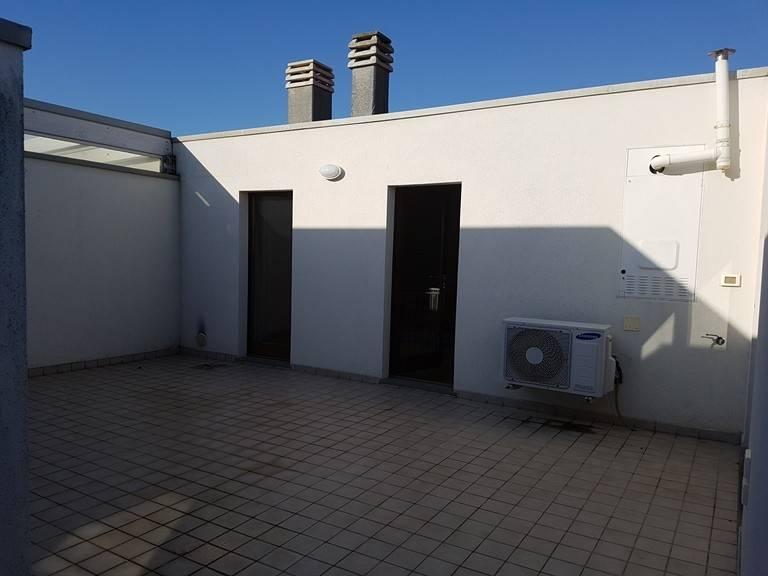 Attico / Mansarda in vendita Rif. 8079297