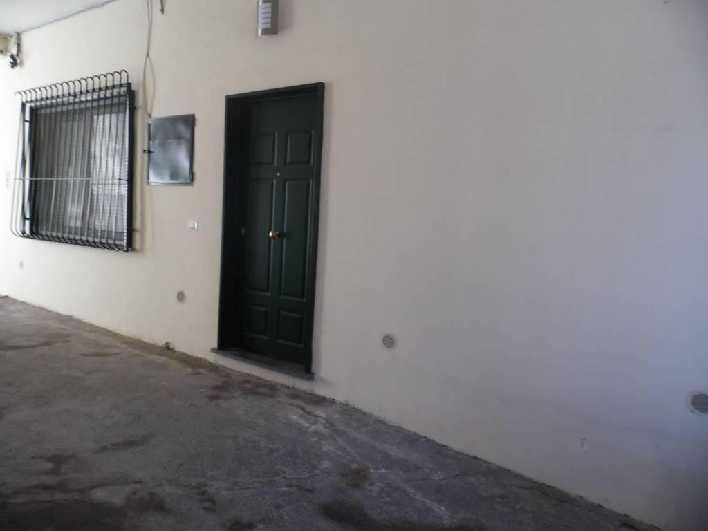 Appartamento in ottime condizioni in vendita Rif. 8083442