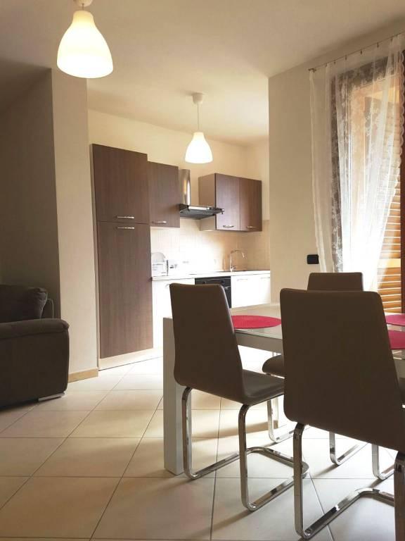 Appartamento arredato in affitto Rif. 8086878