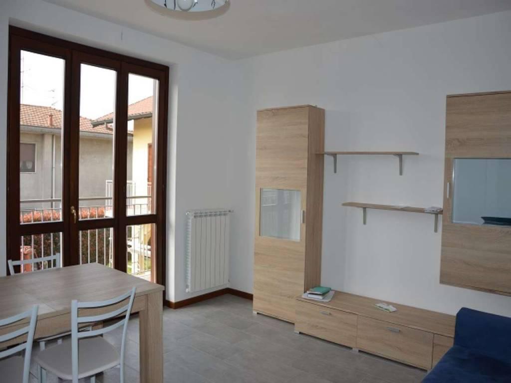 Villa a Schiera in vendita a Cavaria con Premezzo, 3 locali, prezzo € 210.000   CambioCasa.it