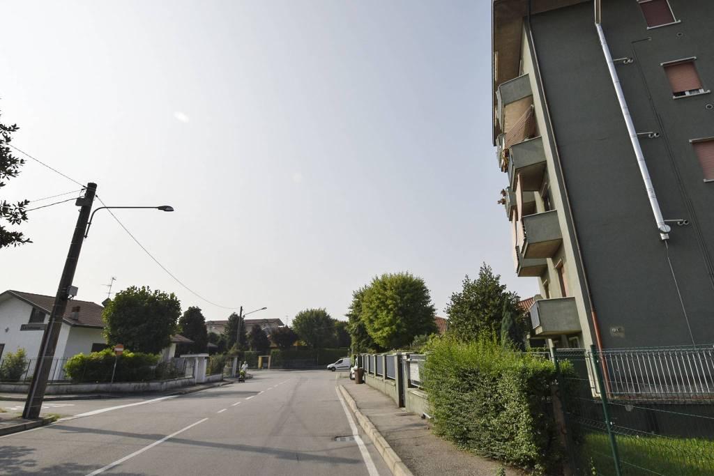 Appartamento in ottime condizioni in vendita Rif. 8089491