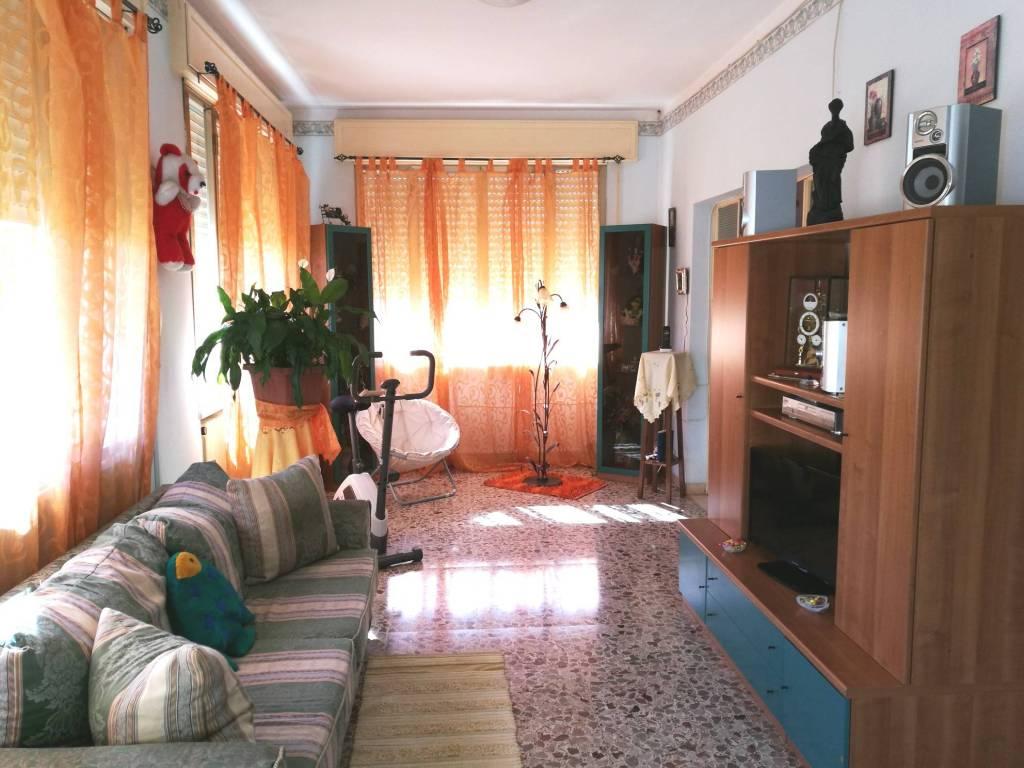 Ottimo appartamento in affitto a Spoleto zona centrale