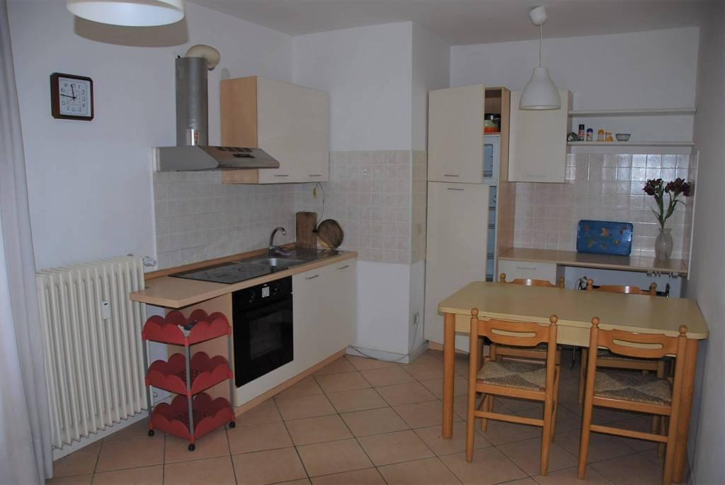 Due stanze in Bolghera