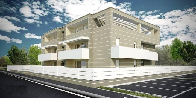 Appartamento in vendita Rif. 8111837