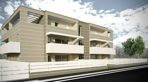 Appartamento in vendita Rif. 8111838