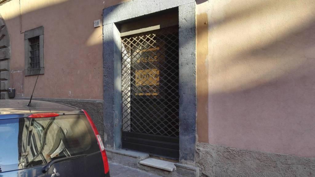 VITERBO - ZONA SAN FAUSTINO Rif. 8316133