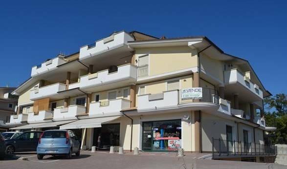 Appartamento in ottime condizioni in vendita Rif. 8111971