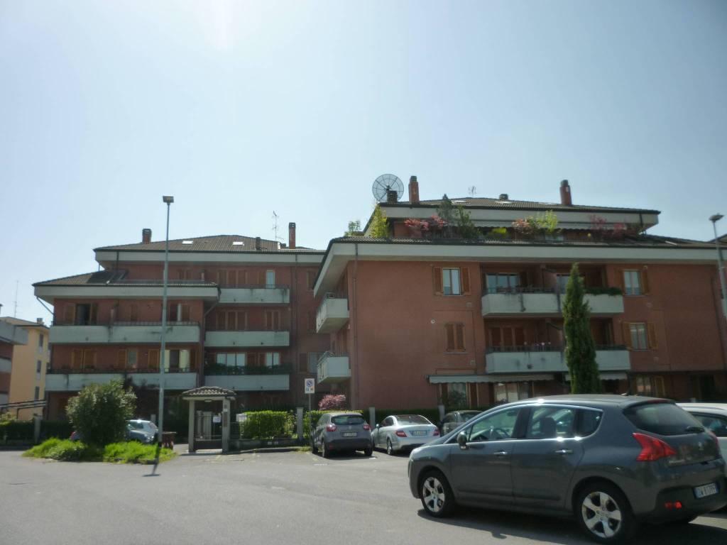 Appartamento in vendita a Sant'Angelo Lodigiano, 2 locali, prezzo € 60.000   CambioCasa.it