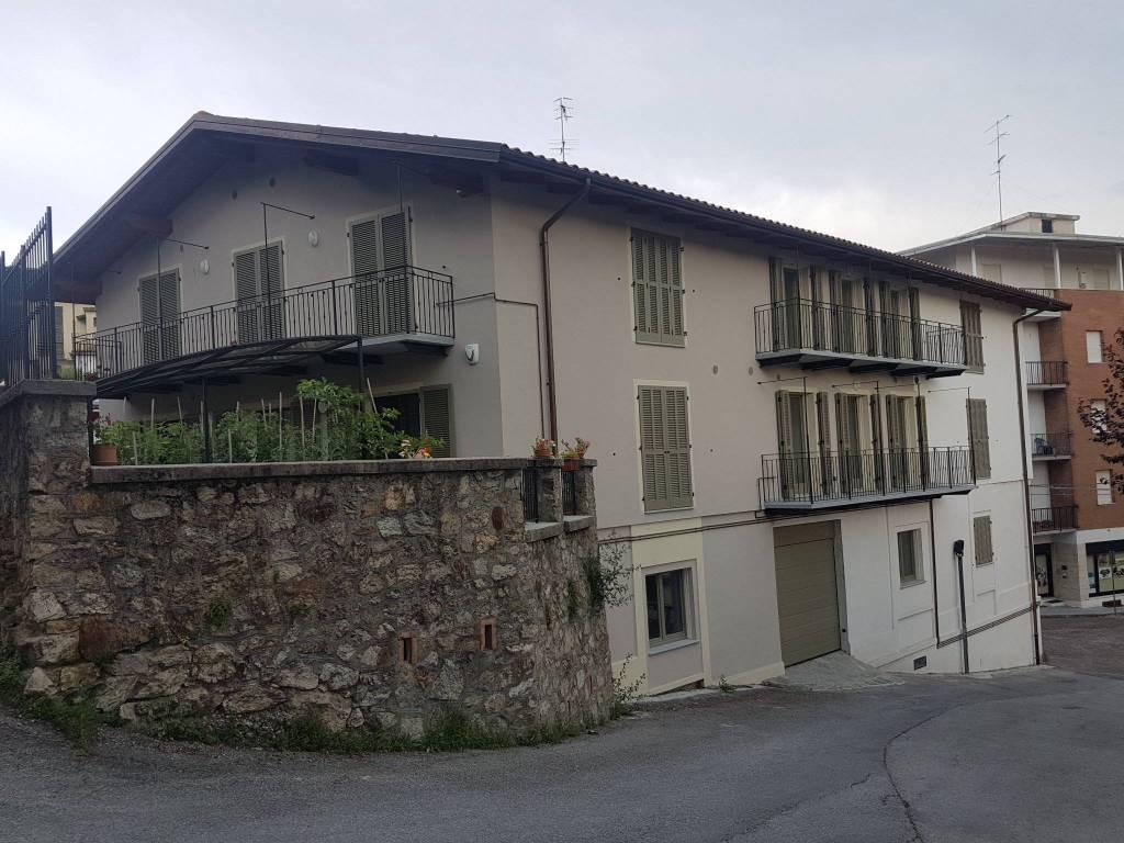 Ceva - Appartamento Via Porta Tanaro