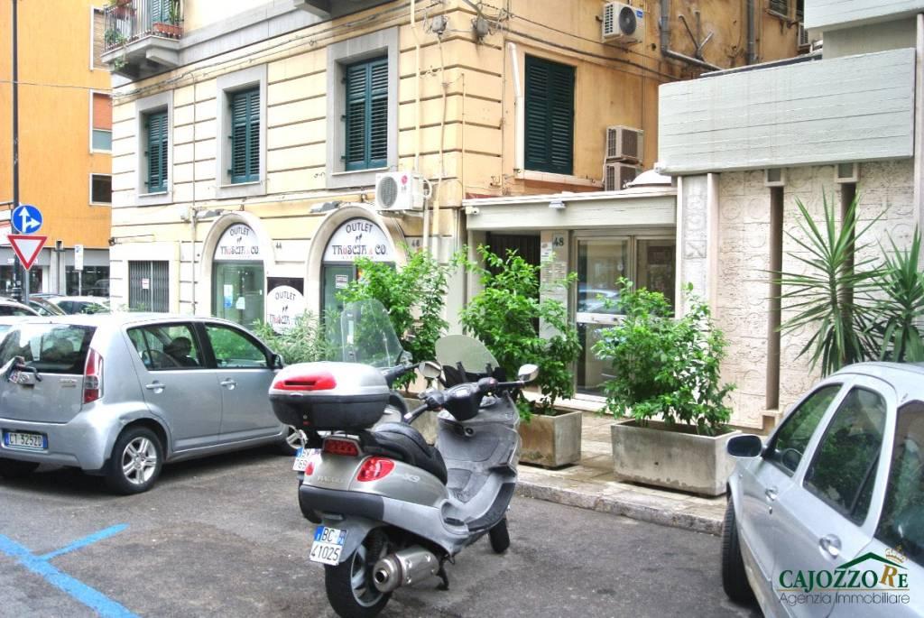 Ufficio 100mq-4 locali in via ricasoli/Libertà Rif. 8896125