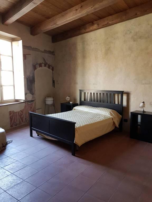 Appartamento in ottime condizioni arredato in affitto Rif. 8109023