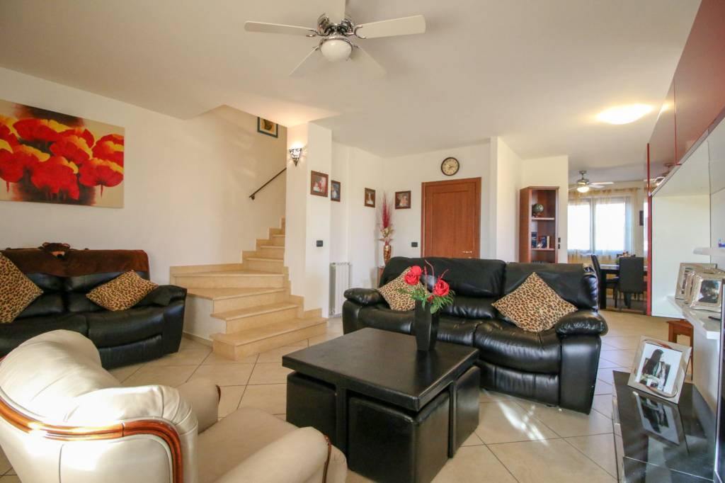 Villa in vendita Rif. 8109021