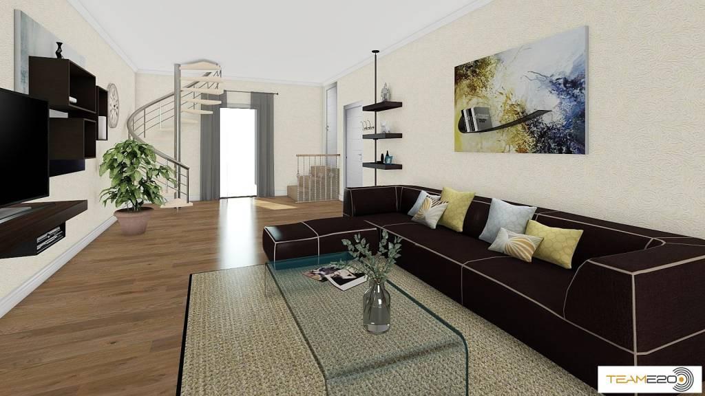 Appartamento in Vendita a Savignano Sul Rubicone Centro: 5 locali, 148 mq