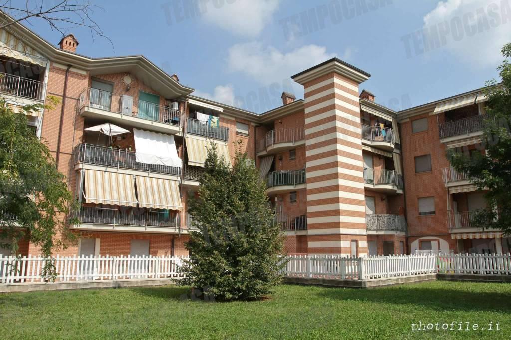 Foto 1 di Bilocale via Fratelli Marconetto, Rivalta Di Torino