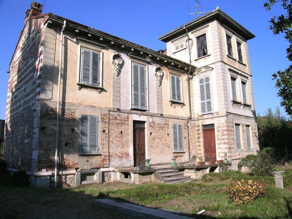 Villa in vendita a Pontestura, 6 locali, prezzo € 135.000 | PortaleAgenzieImmobiliari.it