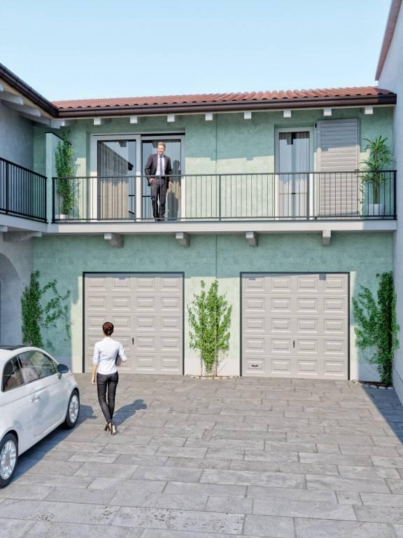 Appartamento da ristrutturare in vendita Rif. 8284601