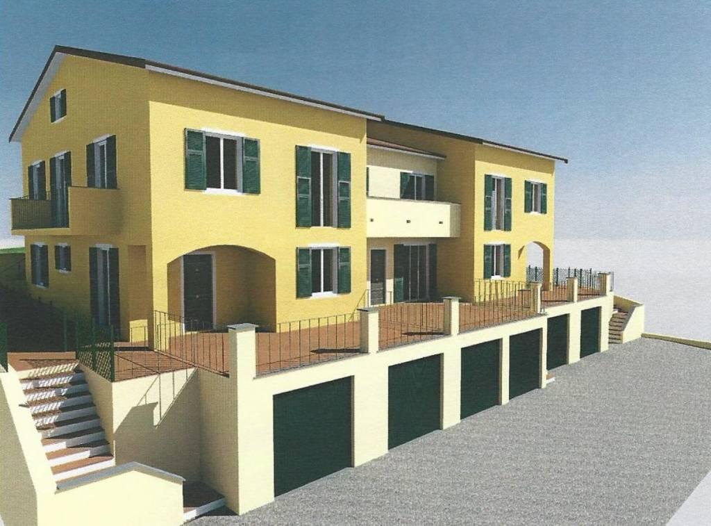 Appartamento in vendita Rif. 8141688